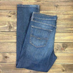 Levi Strauss S67 Athletic Fit Men's 36x32 Stretchy